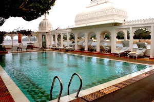 Rajasthan Tour with Taj Hotels
