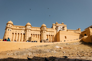 Rajasthan Castle Tour