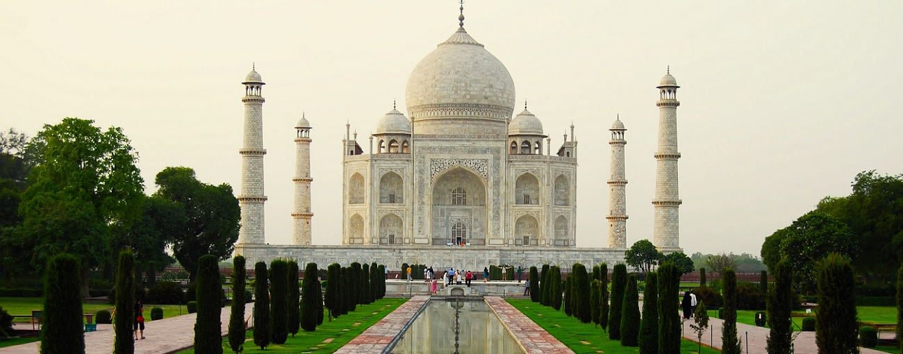 Golden Triangle Holiday Packages | Select India Holidays