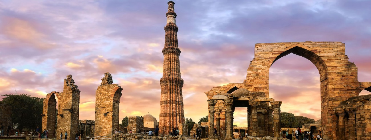 Golden Triangle Travel Packages | Select India Holidays