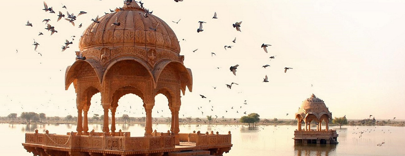 Best time to visit Rajasthan | Select India Holidays
