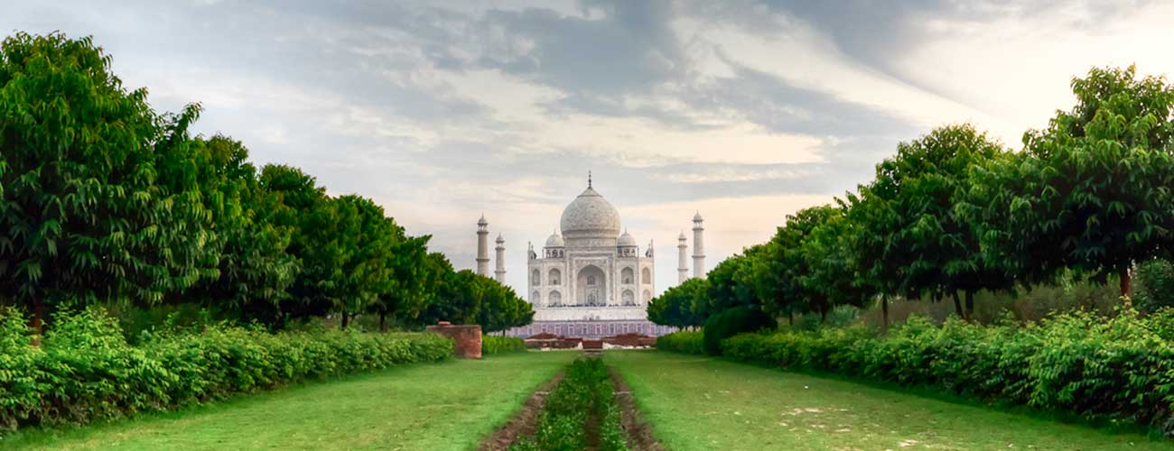 Taj Mahal Holiday Packages | Select India Holidays