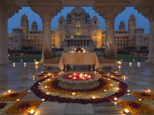 Rajasthan History Heritage and Taj
