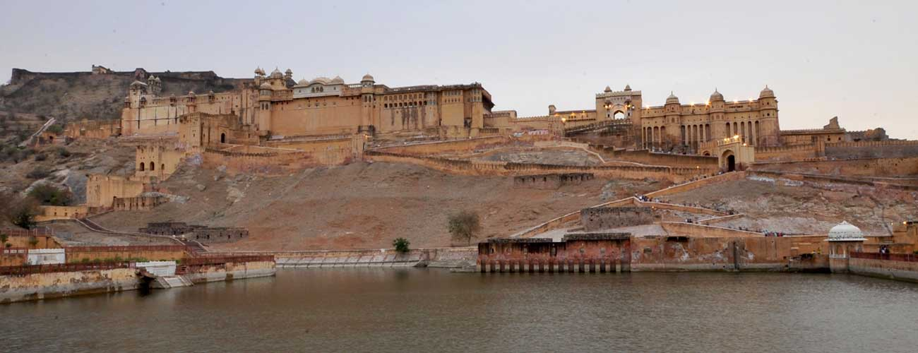 Rajasthan Tours from Gujarat | Select India Holidays