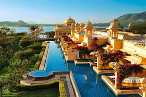 Jaipur Jaisalmer Jodhpur Udaipur Tour