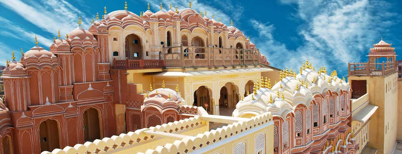 Best time to visit Golden Triangle India | Select India Holidays